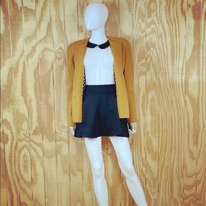 Vintage Christian Dior wool jacket - authentic (8)